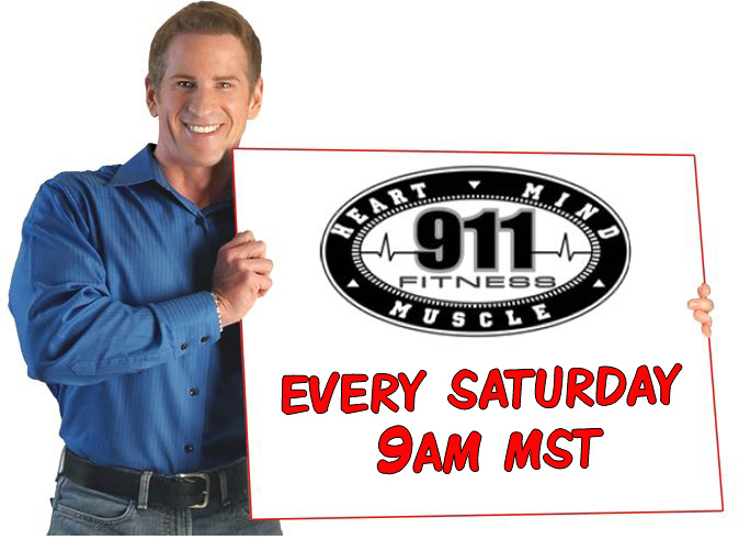 911 Fitness with Tom Terwilliger & Jim Sayih