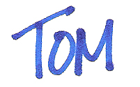 Tom Terwilliger