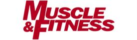Muscle and Fitness Welcomes Tom Terwilliger